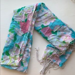 Accessories - Lilly Pulitzer Scarf